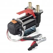 PIUSI Fuel transfer pump unit - Piusi CARRY 3000 12V