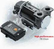 Vantage Intelligent pump